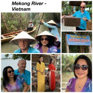 HCMC - Vietnam